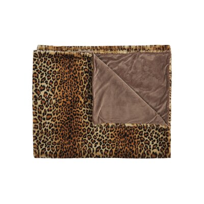Seshadri Throw Blanket