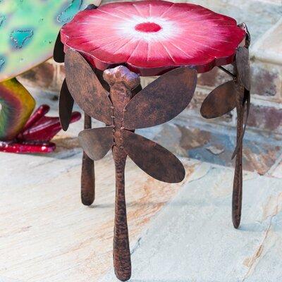 Bazan Side Table