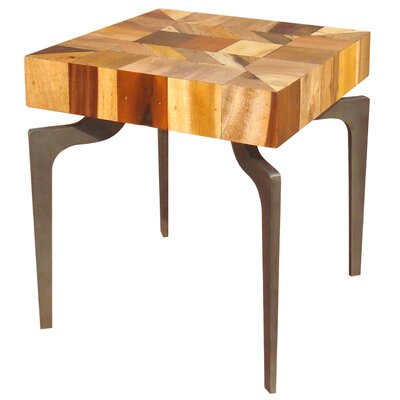 Spiva End Table