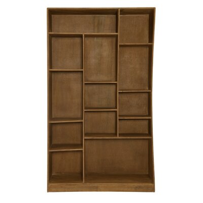 Outstanding Left Bookcase Product Photo