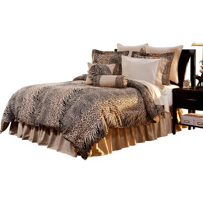 Annisville Duvet Set Size: King / California King