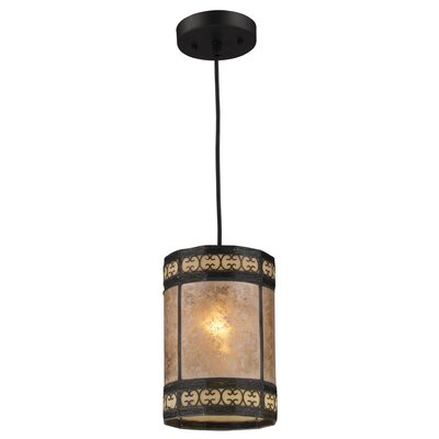 Varun 2-Light Mini Pendant