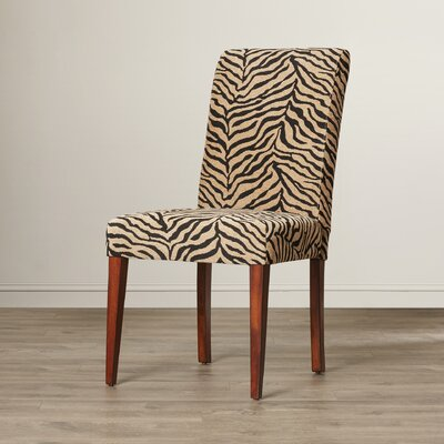 Anka Upholstered Dining Chair