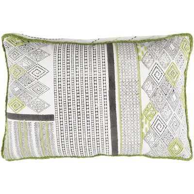 Aurelio Rectangular Cotton Pillow Cover
