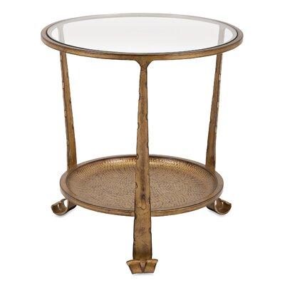 Vanek Side End Table