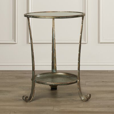 Ishita Occasional End Table