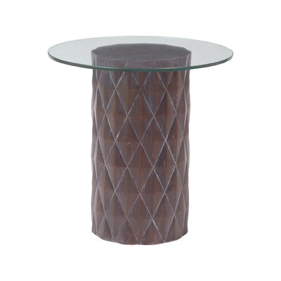 Agueda End Table