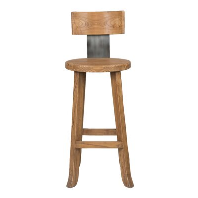 Marblehead Bar Stool Size: 30