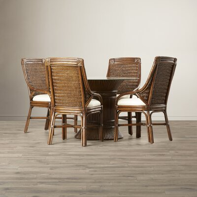 Bak 5 Piece Dining Set