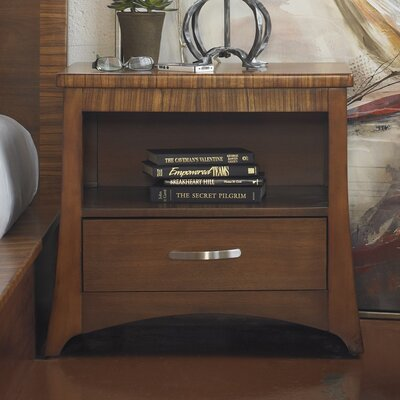 Andover 1 Drawer Nightstand