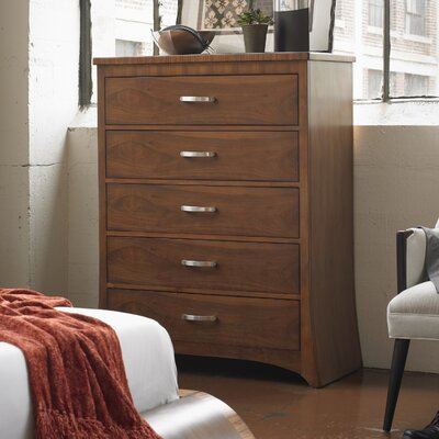 Andover 5 Drawer Chest
