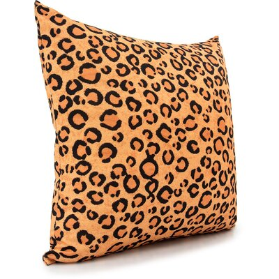 Jaina Square Throw Pillow