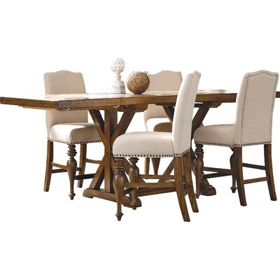 Gilcrest Gathering Dining Table