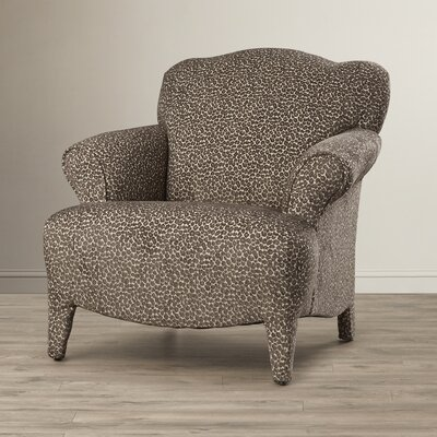 Portmeirion Armchair Color: Tigra