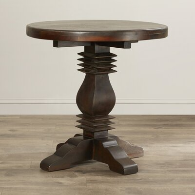 El Portal End Table