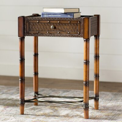Sroka End Table