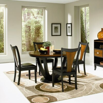 Tariq 5 Piece Dining Set