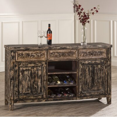 Syd Console Sideboard