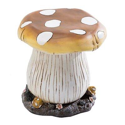 Ringwald Mushroom Garden Stool AGTG1341 41621483
