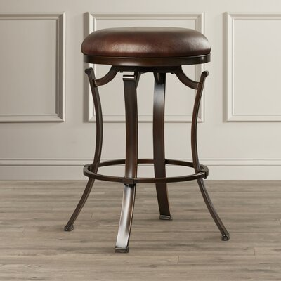 Ada 26 Swivel Bar Stool