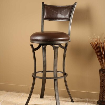 Annandale 26 Swivel Bar Stool