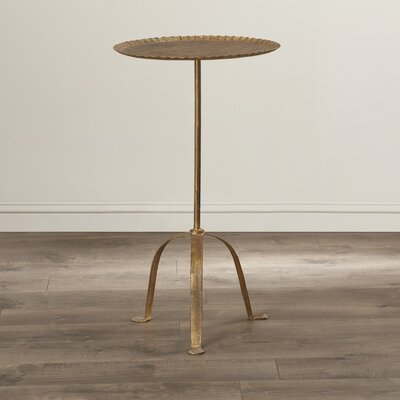 Shaddix End Table