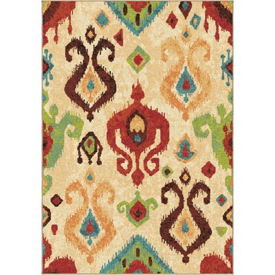 Ansonville Area Rug Rug Size: 710 x 1010