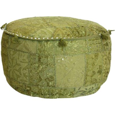 Williams Pouf Ottoman