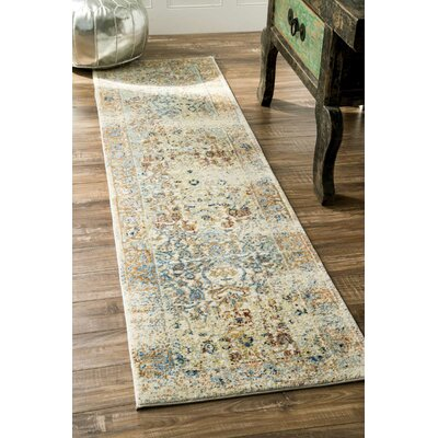 Boca Area Rug Rug Size: Rectangle 53 x 77