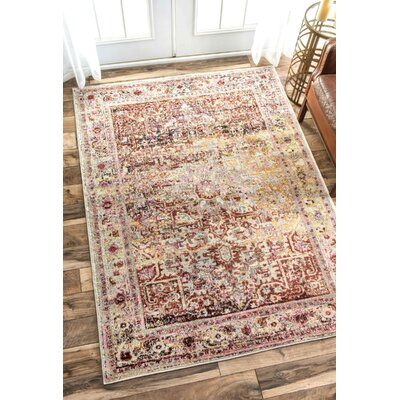 Boca Area Rug Rug Size: Rectangle 6 7 x 9