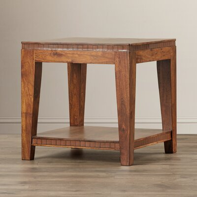 Angelica End Table