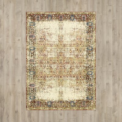 Boca Area Rug Rug Size: Rectangle 8 x 10