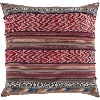 Zamora Throw Pillow Cover
