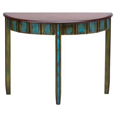Bayfront Console Table