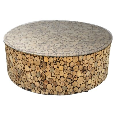 Soledad Coffee Table