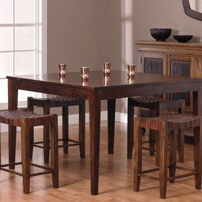 Panasonic 5 Piece Counter Height Dining Set