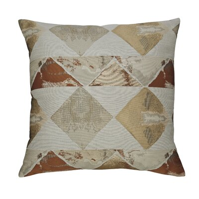 Alicia Throw Pillow