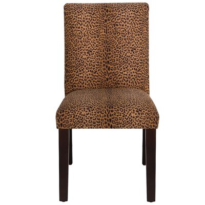 Edaoura Side Chair