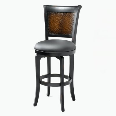 Akatlar 26 Swivel Bar Stool
