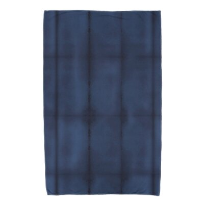 Viet Pool Bath Towel Color: Navy Blue