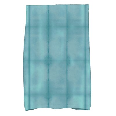 Viet Pool Bath Towel Color: Teal
