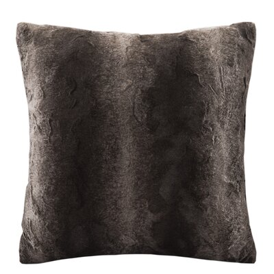 Cosima Throw Pillow Color: Sand