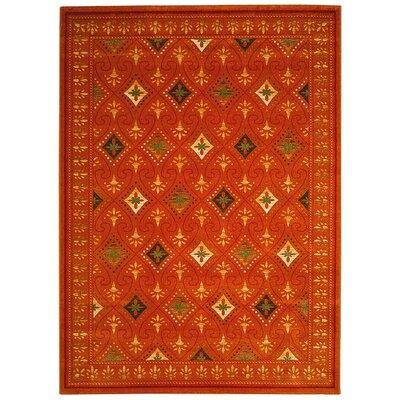 Iliana Assorted Rug Rug Size: 67 x 96
