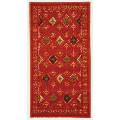 Lylee Assorted Rug Rug Size: Runner 27 x 5