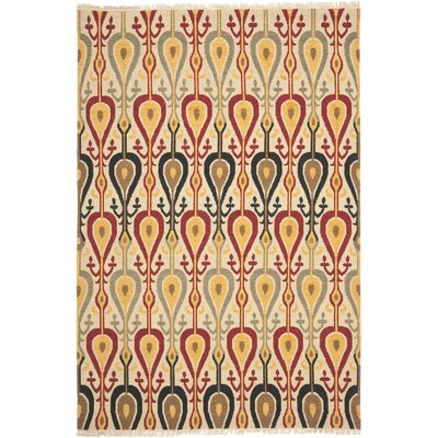 Makou Rug Rug Size: Rectangle 8 x 10