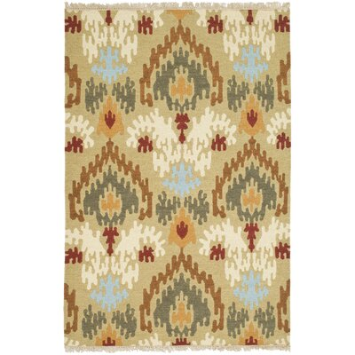Ile des Pins Traditional Rug Rug Size: Rectangle 4 x 6