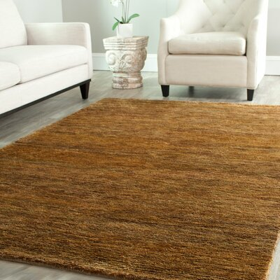 Parisi Beige Area Rug Rug Size: Rectangle 2 x 3