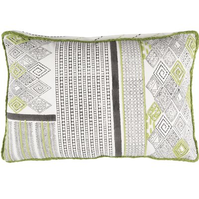 Aurelio Cotton Lumbar Pillow