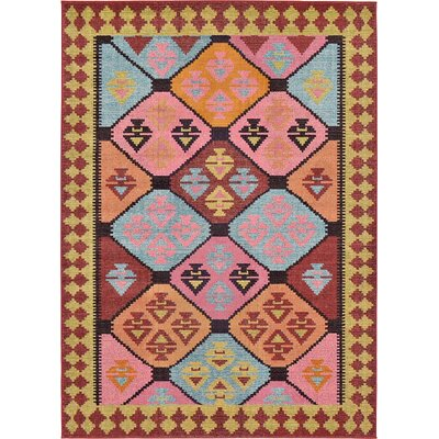 Broadway Area Rug Rug Size: 7 x 10