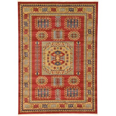 Zoey Area Rug Rug Size: 9 x 12